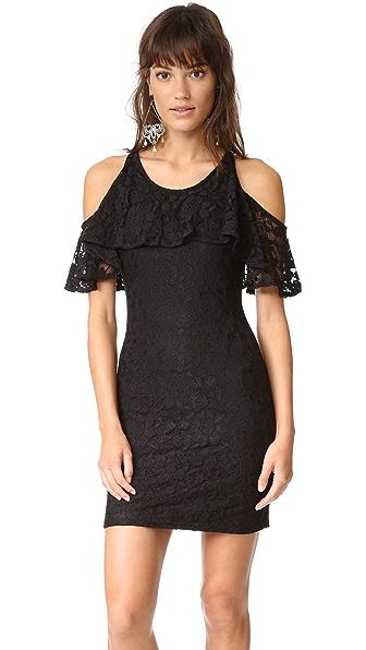 Ella Moss Trello Lace Dress