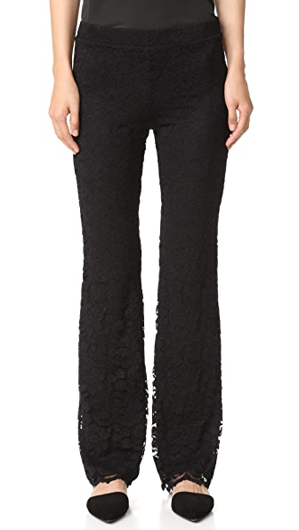Ella Moss Trello Lace Pants