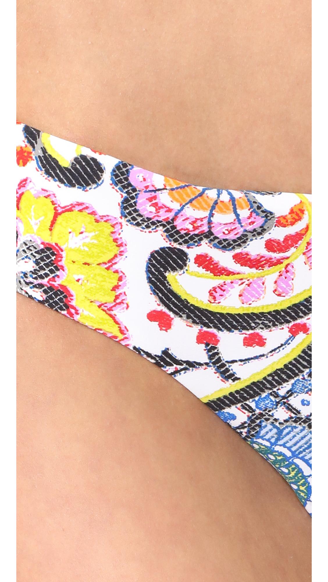e8a47e550fb4e Ella Moss Summer Serenade Bikini Bottoms