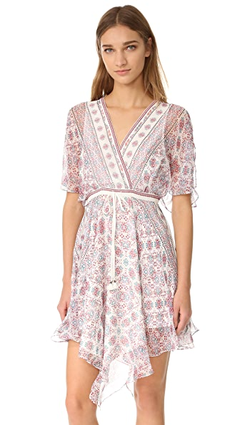 Ella Moss Wayfare Dress - Natural