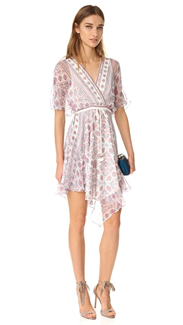Ella Moss Wayfare Dress