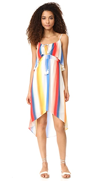 Ella Moss Prisma Shadow Dress