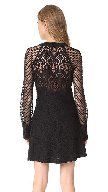 Ella Moss Amberline Dress