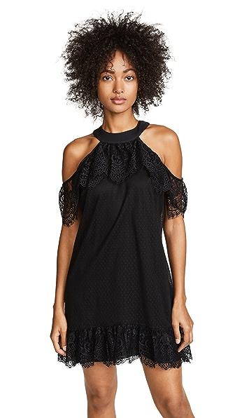 Ella Moss Nikki Dress In Black