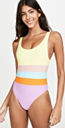 Ellejay Randell One Piece Swimsuit