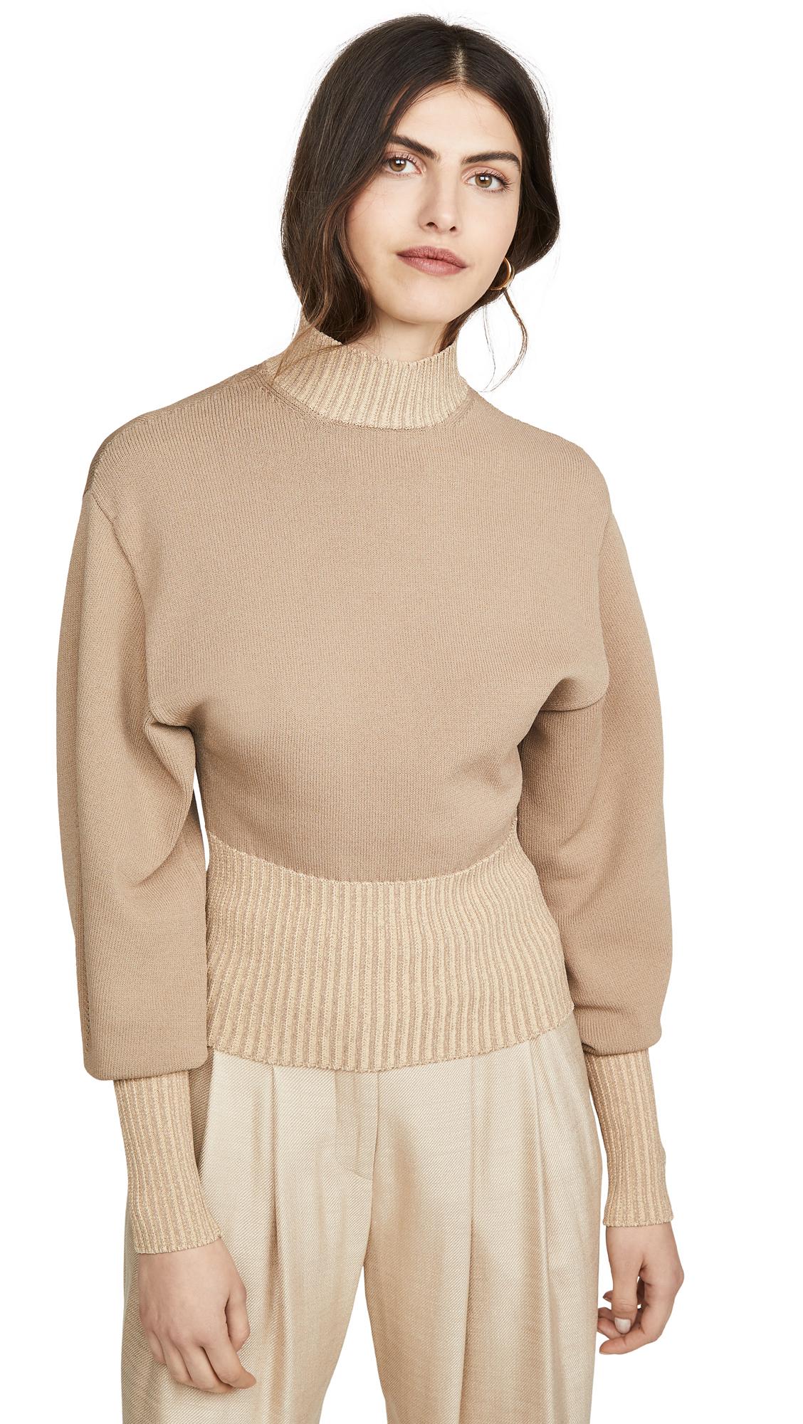 Buy Ellery online - photo of Ellery Desires of Godds Sweater
