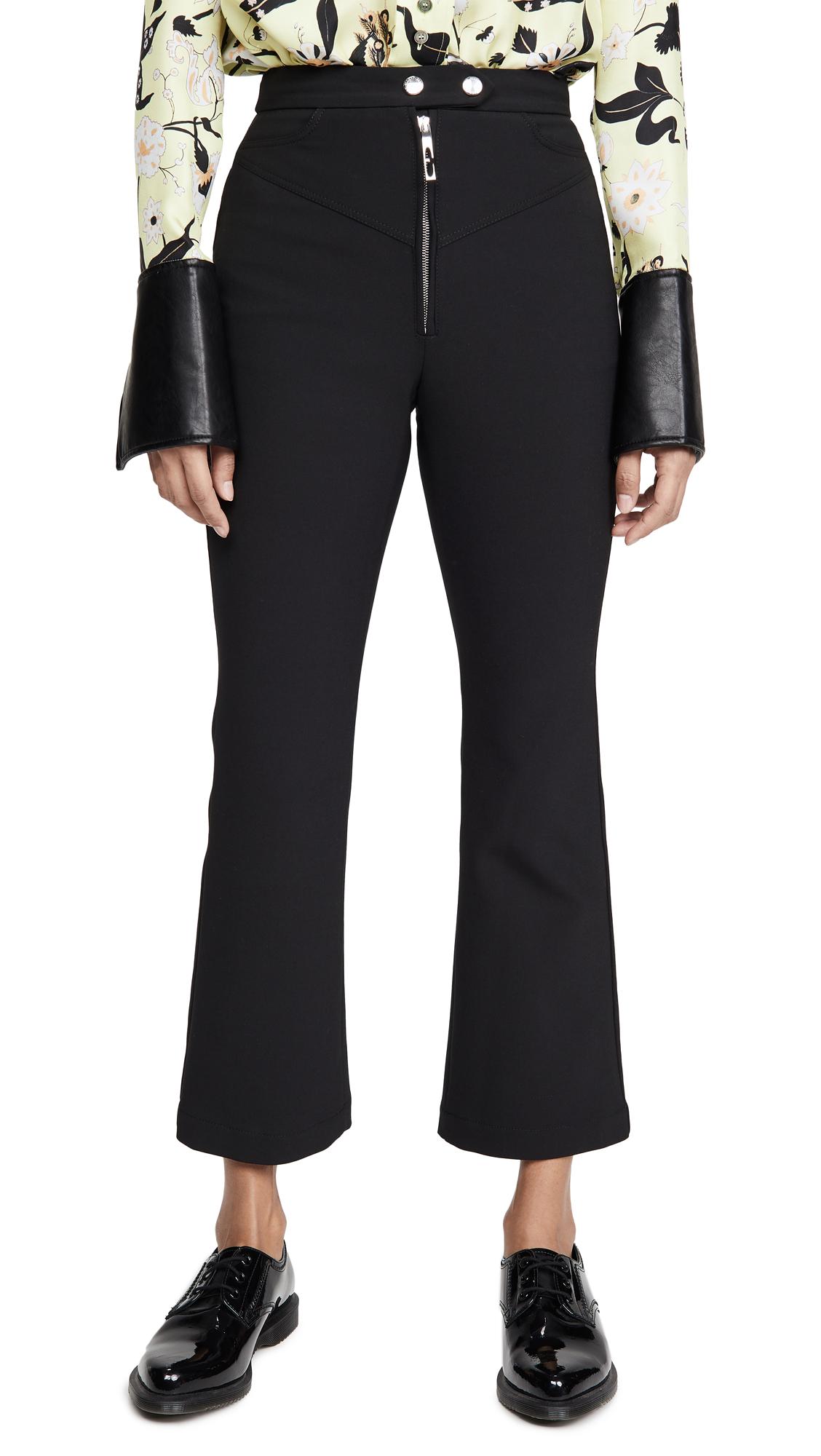 Buy Ellery online - photo of Ellery Never On Sunday Pants