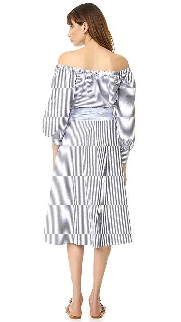 Elle Sasson Платье Leandra