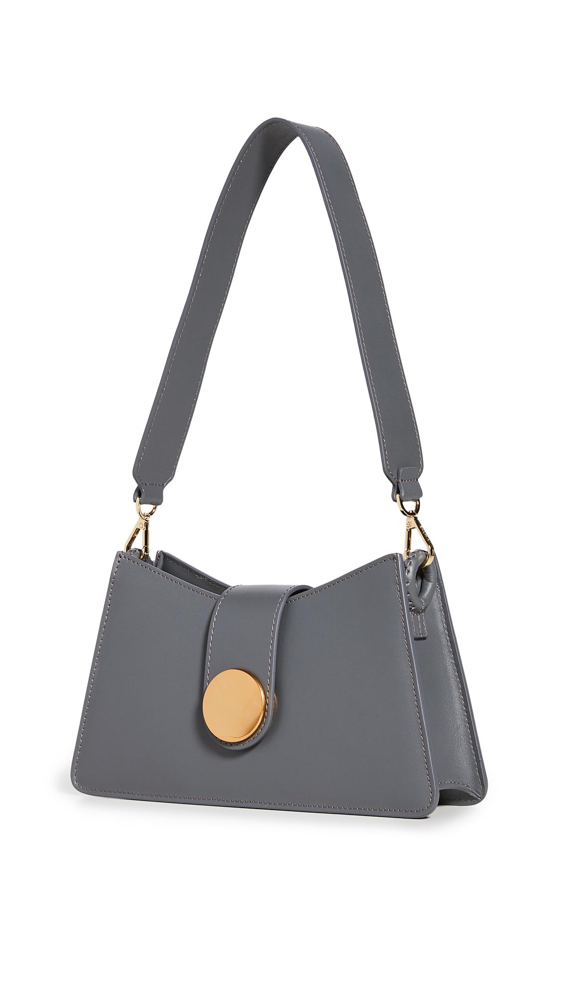 Elleme Baguette Bag In Charcoal