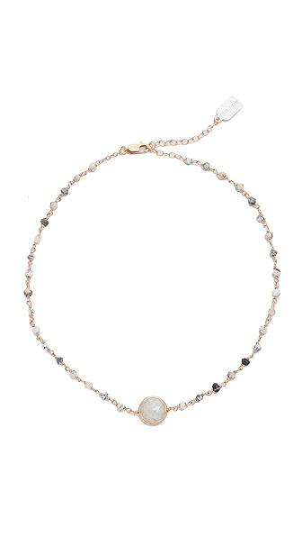 Ela Rae Libi Two Necklace