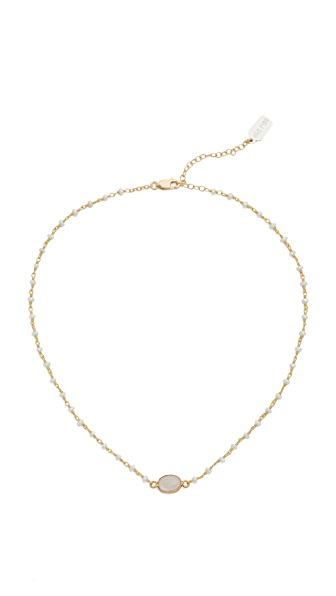 Ela Rae Libi Petite Necklace