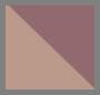 Smoky Quartz/Garnet/Brown