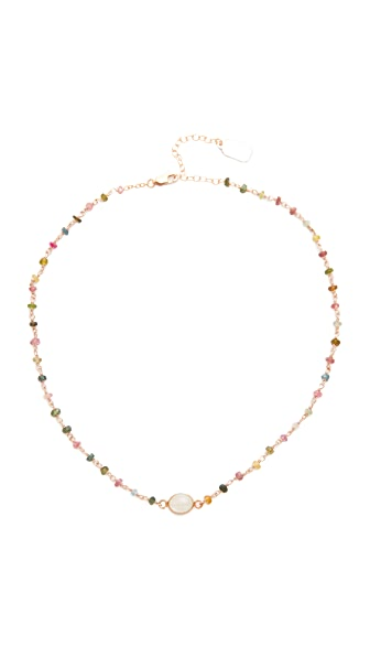 Ela Rae Libi Necklace