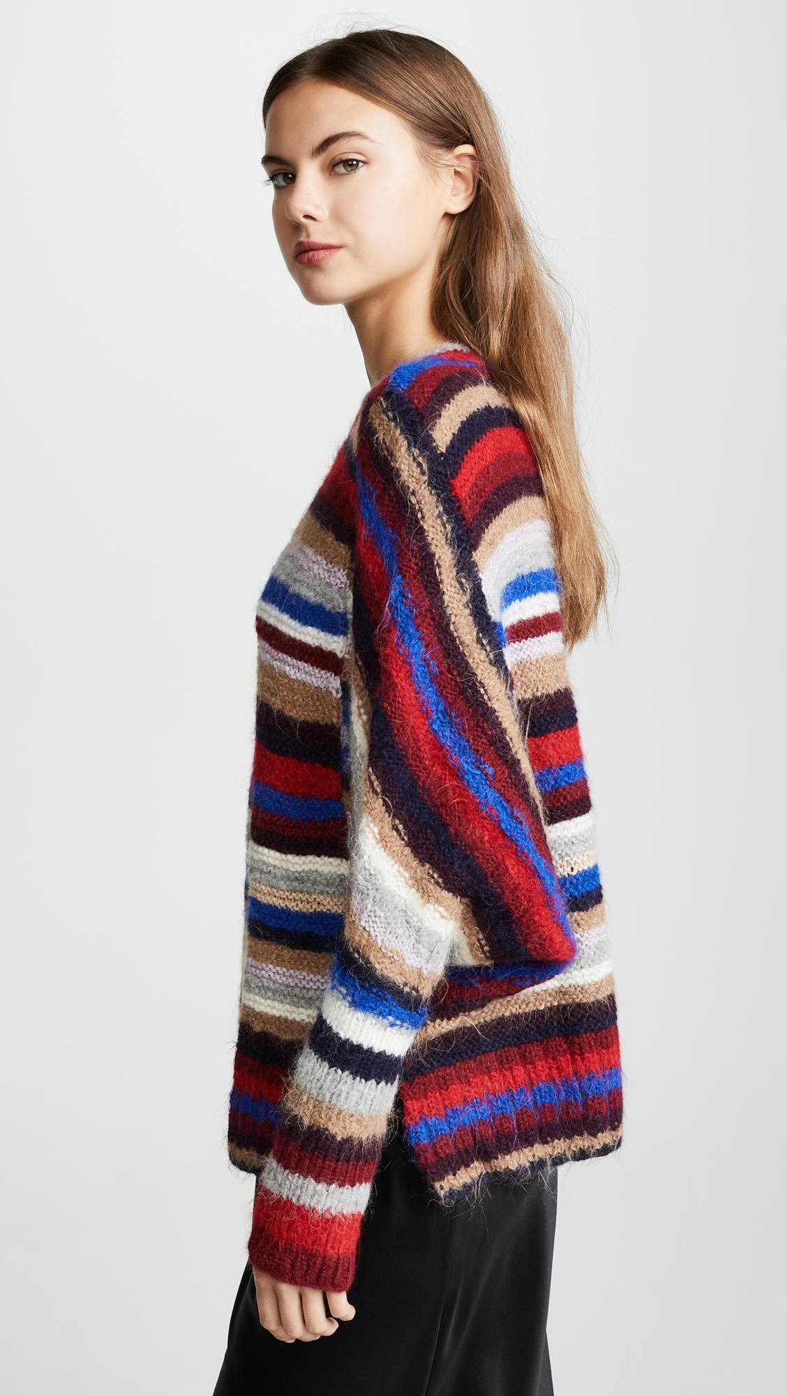 241c24841 Eleven Six Siena Sweater