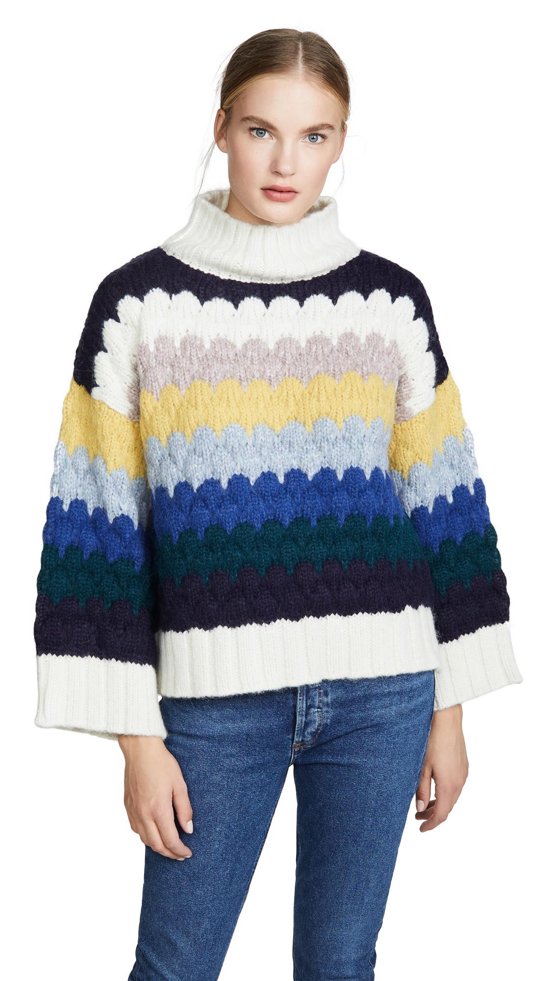 Buy Eleven Six online - photo of Eleven Six Freya Sweater