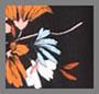 Dark Bold Floral