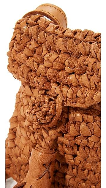 En Shalla Crochet Pouch