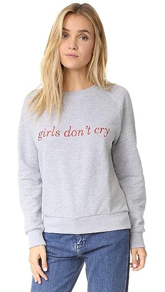 ElevenParis ��������� Girls Don't Cry