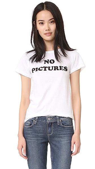 ElevenParis No Pictures Tee