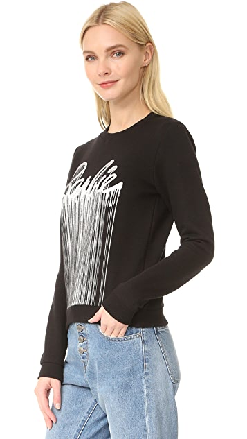 ElevenParis Barbie Sweatshirt