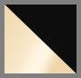 Obsidian/Gold