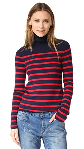 Equipment Wilder Turtleneck Sweater