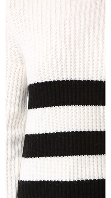 Equipment Carson Sweater