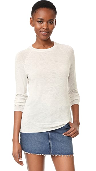 Equipment Sloane Lightweight Sweater at Shopbop