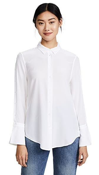 Equipment Rossi Blouse at Shopbop
