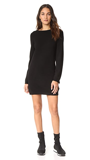 Equipment Baxley Cashmere Dress