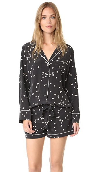 Equipment Lillian Starry Night PJ Set