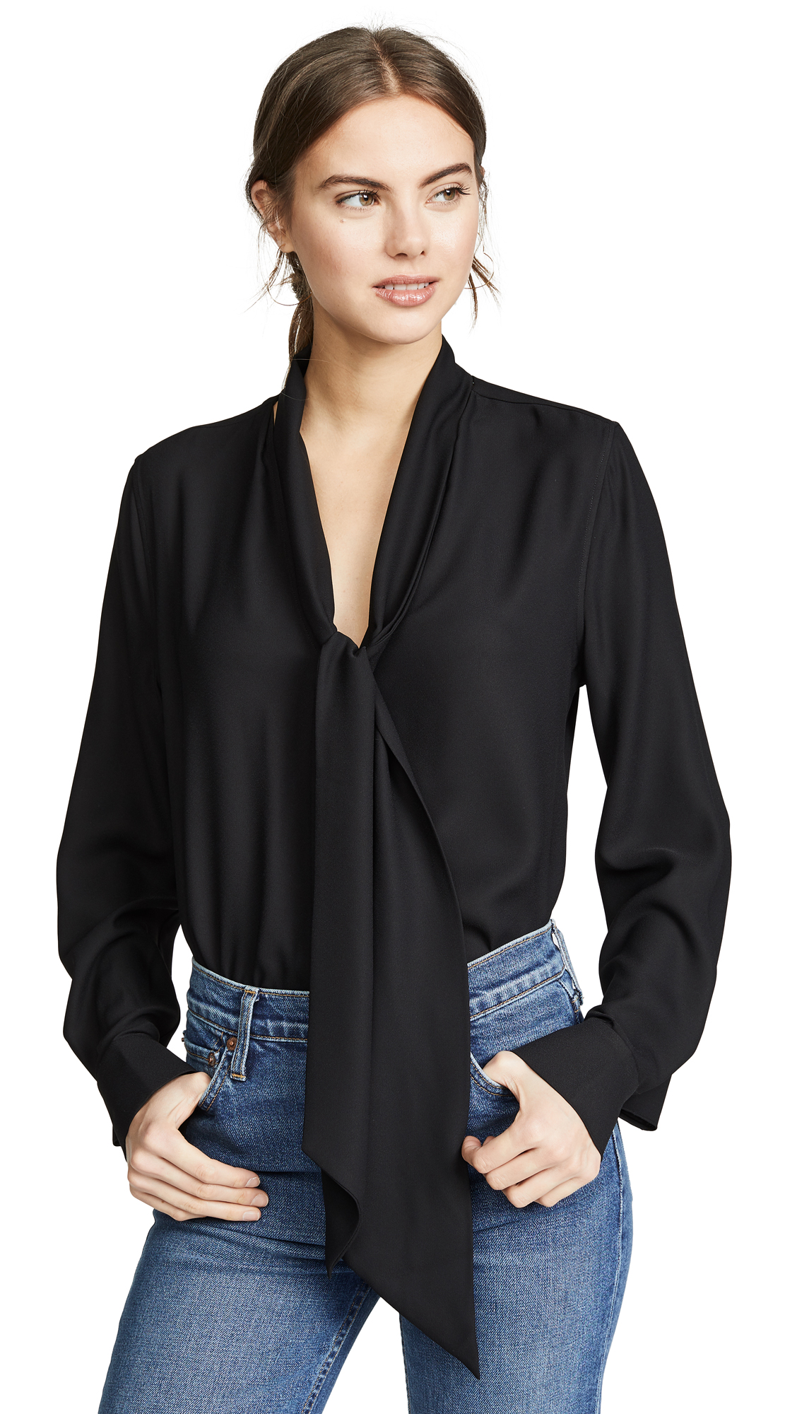 Buy Equipment online - photo of Equipment Haty Blouse
