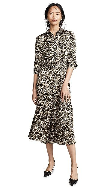 Photo of  Equipment Lenora Dress - shop Equipment dresses online sales