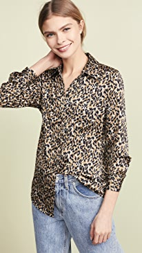 0fa3ce3273c47 Equipment. Brett Button Down Shirt
