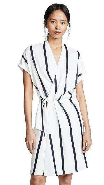 Photo of  Equipment Leonce Dress - shop Equipment dresses online sales