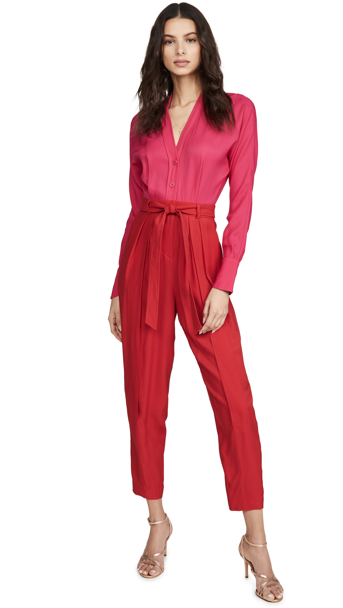 Buy Equipment online - photo of Equipment Zephrina Jumpsuit