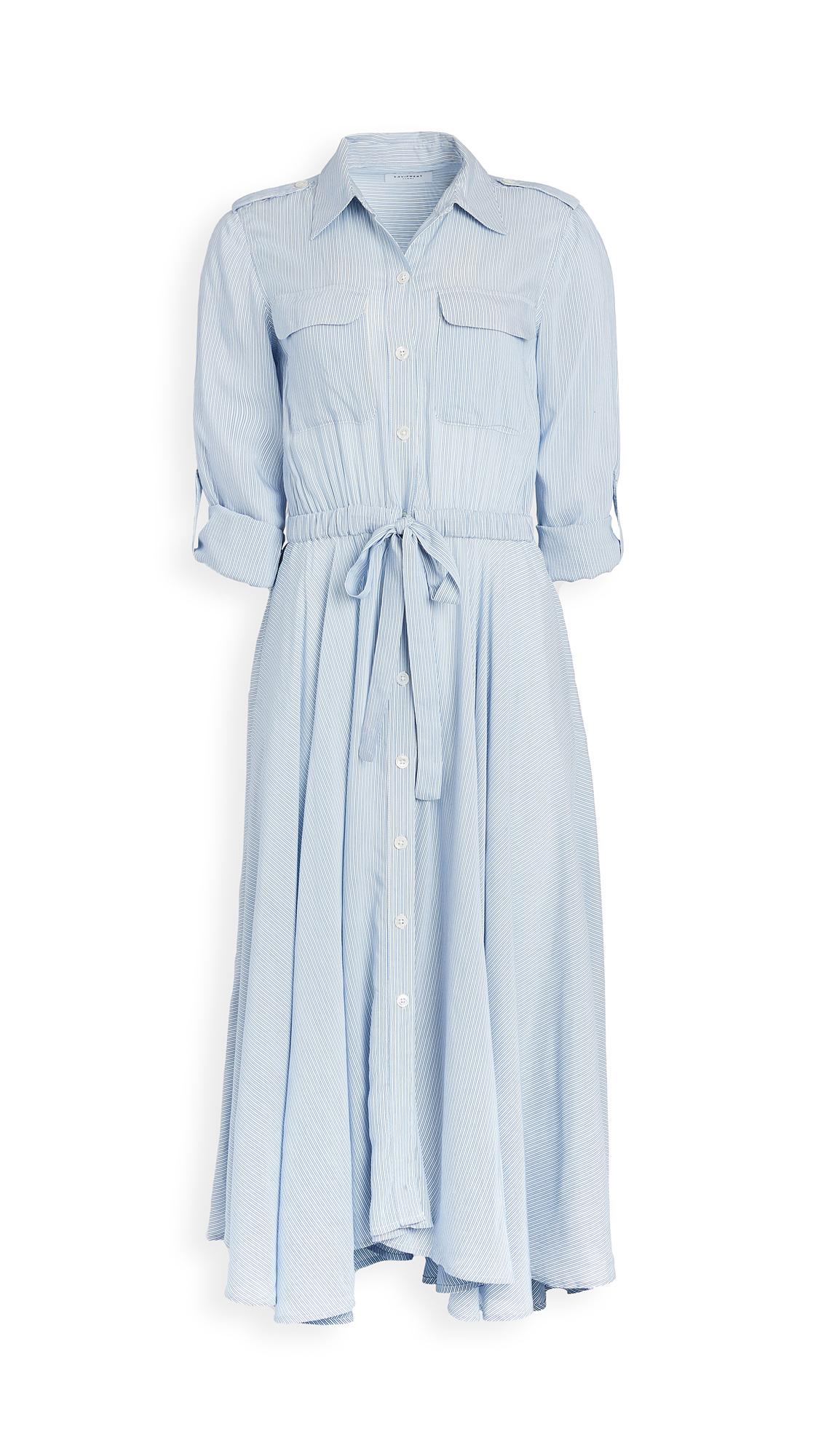 Equipment Jacquot Dress - 30% Off Sale