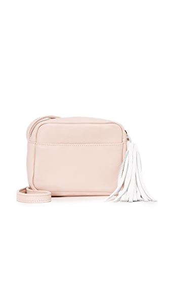 Shaffer Stephanie Camera Bag - Blush