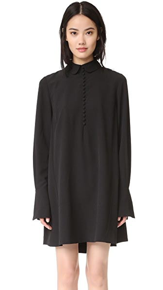 Essentiel Antwerp Moise Long Sleeved Dress