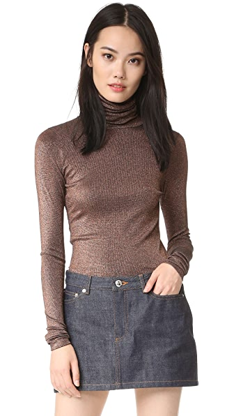 Essentiel Antwerp Mopette Turtleneck