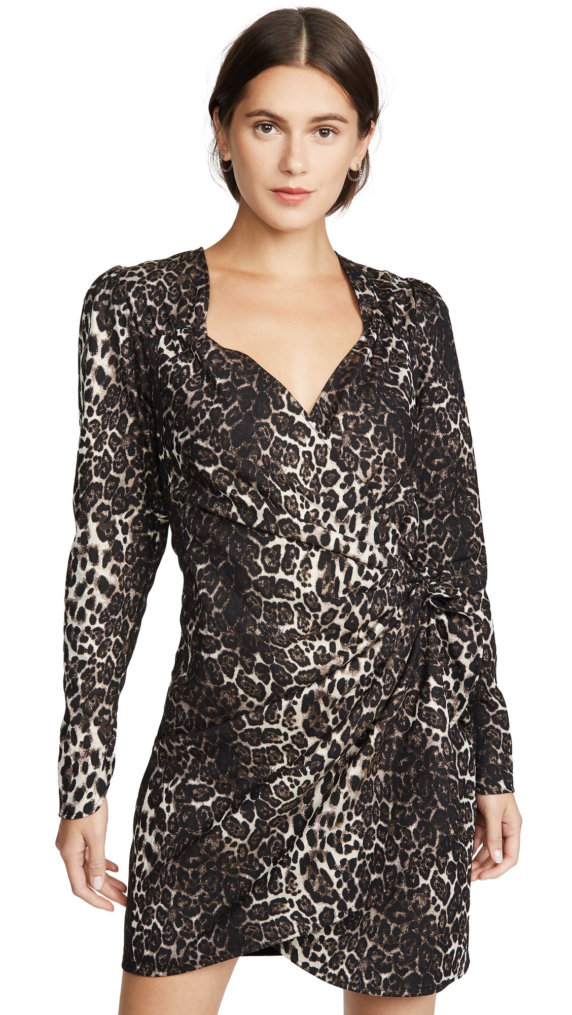 Buy Essentiel Antwerp Troubles Draped Minidress online beautiful Essentiel Antwerp Clothing, Dresses