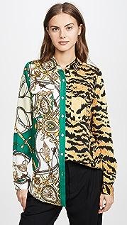 Essentiel Antwerp Рубашка Trice