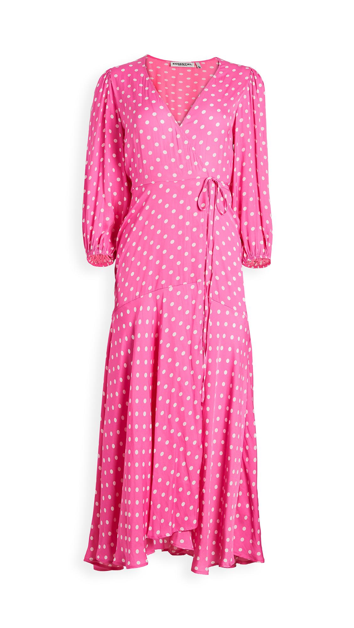 Essentiel Antwerp Vundamental Dress