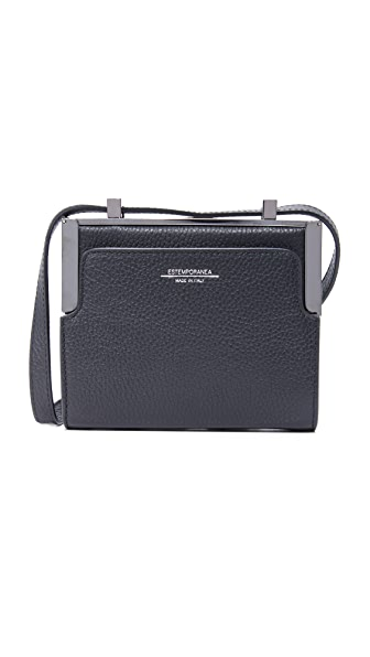 Estemporanea Countess Small Cross Body Bag