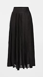 Esther Perbandt 条纹半身裙