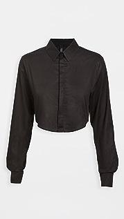 Esther Perbandt Short Shirt