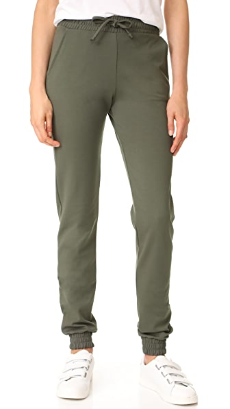 Etienne Marcel Army Pants - Green