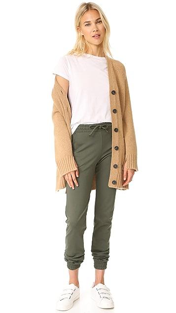 Etienne Marcel Army Pants
