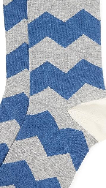 Etiquette Everest Stripes