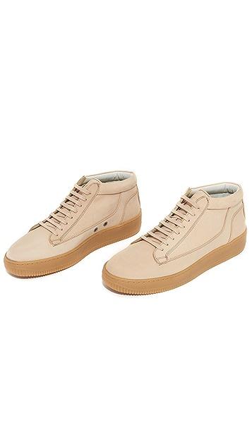 ETQ Mid 1 Cappuchino Sneakers